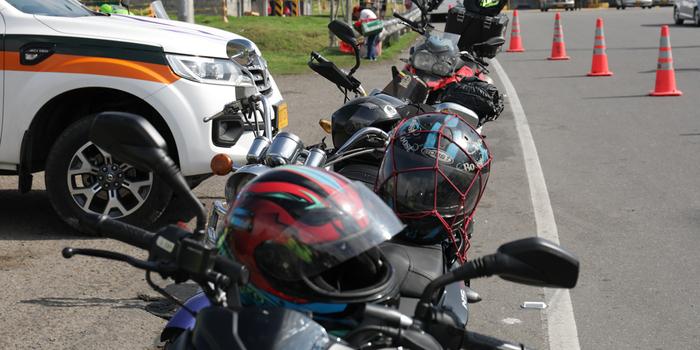 Importadores y comercializadores de cascos para uso de motocicletas, obligados a cumplir nuevo reglamento técnico